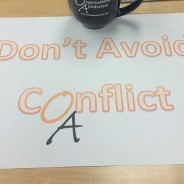 Why managers avoid dealing with conflict