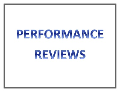 Client success story – improving the performance review process