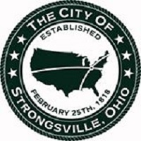 Client success story – City of Strongsville