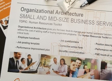 Small and mid-size business solutions – Human Resources Toolkit