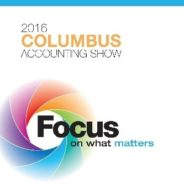 Come see Organizational Architecture present at 2016 Columbus Accounting Show