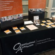 Organizational Architecture presents at The OSCPA Columbus Accounting Show