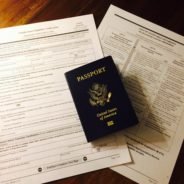 Revised Form I-9 must be used as of January 22nd