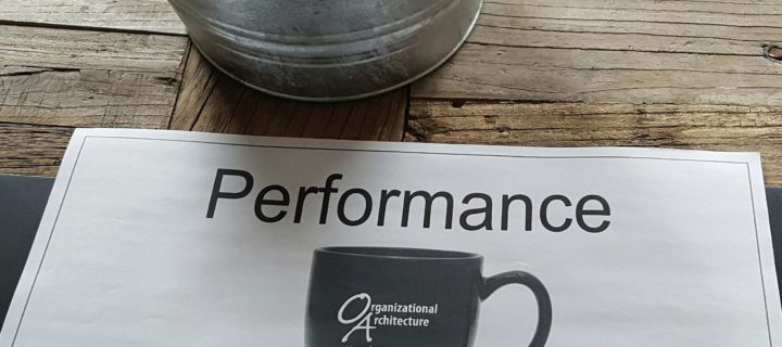 Developing your performance review