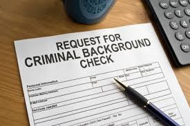What you need to know if your business background checks employees