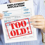 How to prevent age discrimination from occurring in the workplace