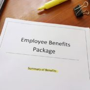 Revisiting benefits to promote employee retention and lower turnover rates