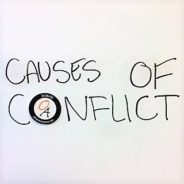 Common causes of workplace conflict