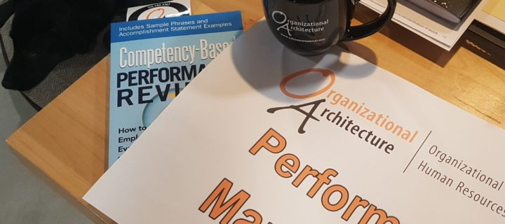 Performance review best practices for 2018