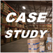 Case study – performance management tools for a wholesaler