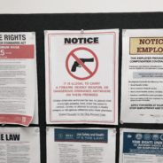 Changes to Ohio's concealed carry provisions