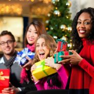 Holiday party best practices