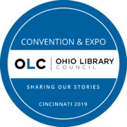 OA will be at the Ohio Library Council Expo September 25 to 27 2019