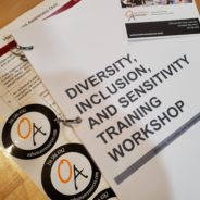 Diversity, Equity, Inclusion, and Opportunity program consulting