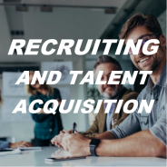Recruiting and talent acquisition services