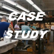 Case study – small and mid-size business Human Resources Consulting