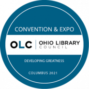 OA will be at the Ohio Library Council Expo October 13 to 15 2021